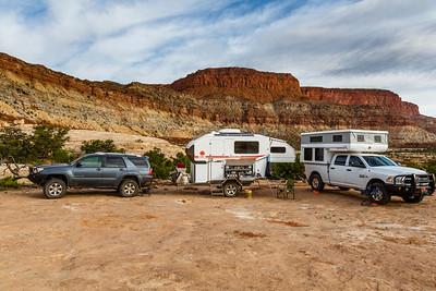 Canyonlands Dollhouse Trail-1