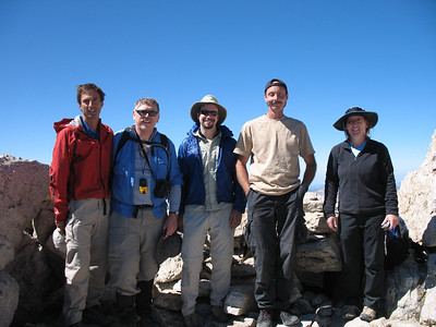 Conness 2007