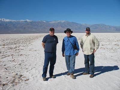 Death Valley Driveapalooza 2007