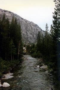 San Joaquin River.