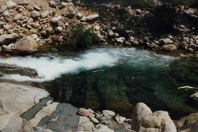 Piute Creek.