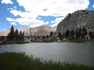 Cottonwood Lake #3
