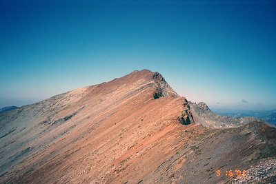 Empire Mountain.