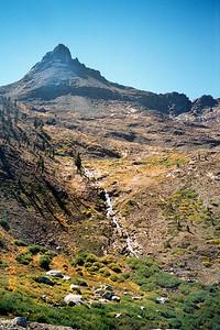 Mineral Peak.