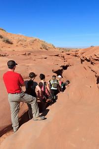 Antelope Canyon 2011  L4-1