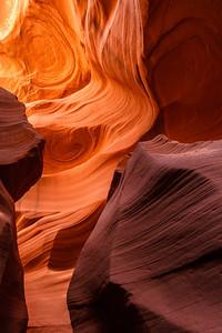 Lower Antelope Canyon 2011-5