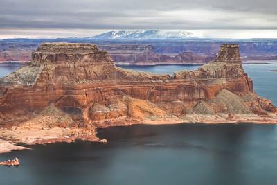 #8 Gunsite Butte - Lake Powell