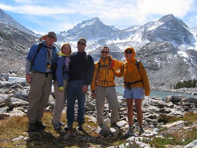 Rock Creek 2005