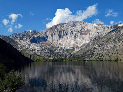 Convict Lake and Beyond