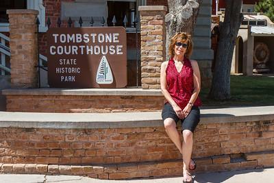 Tombstone 2012-2