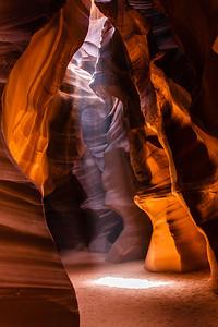 Upper Antelope Canyon 2012-10