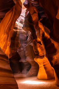 Upper Antelope Canyon 2012-8