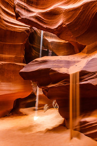 Upper Antelope Canyon 2012-19