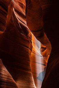 Upper Antelope Canyon 2012-37