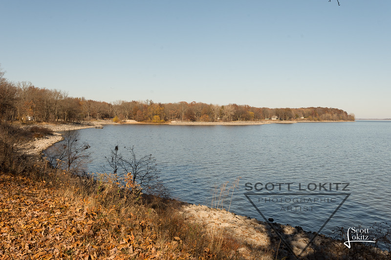 Camping at Lake Carlyle-7