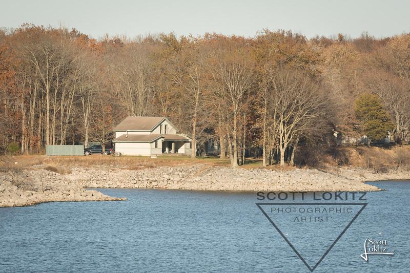 Camping at Lake Carlyle-11