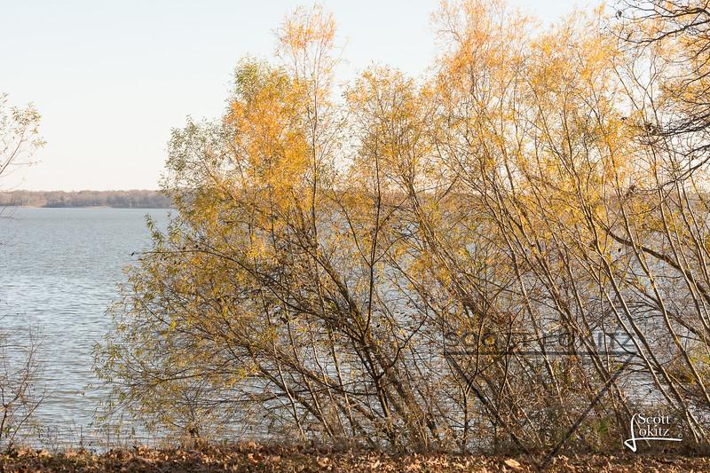 Camping at Lake Carlyle-12