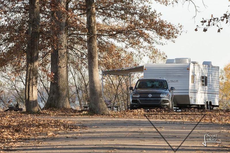 Camping at Lake Carlyle-20