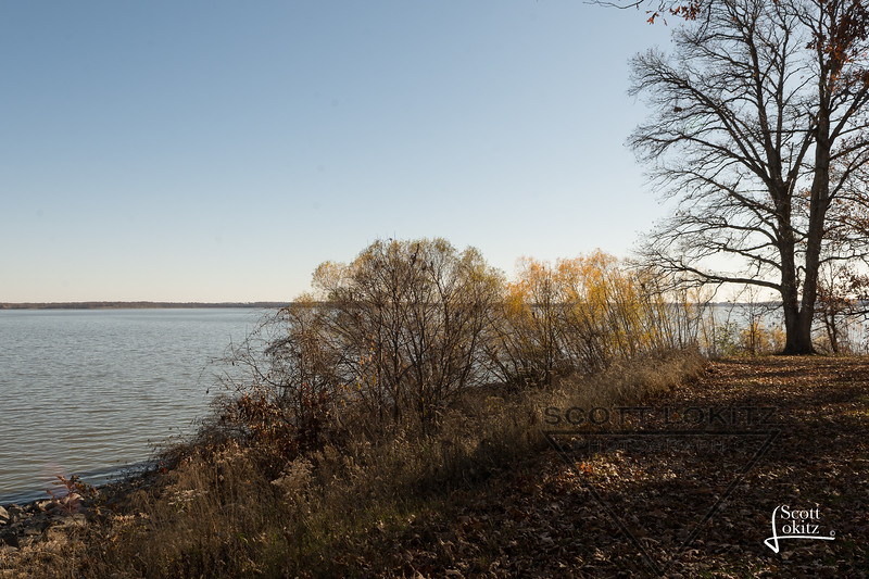 Camping at Lake Carlyle-8