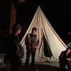 Camp conversation