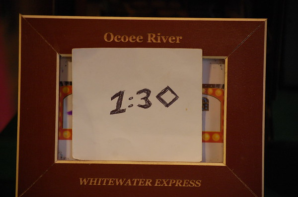 08.16 Whitewater Express