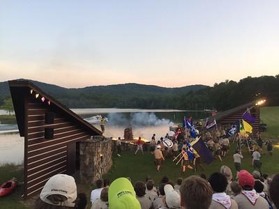 6.15 Summer Camp - Woodruff