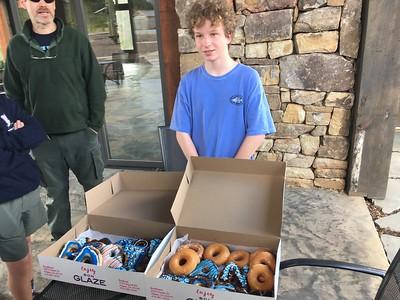 Blue Ridge Adventure 2018