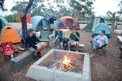 Camp Balboa 2011