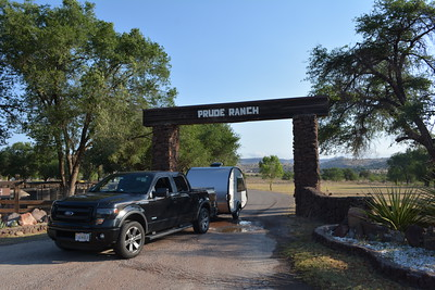 Prude Ranch