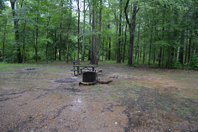 Rocky Springs Campground