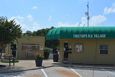 Treetops RV Park