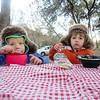 Cheerios & Treetop Apples, Breakfast of Champion (Campers)