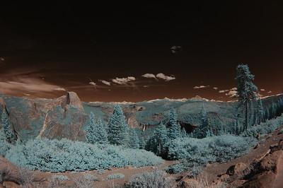 Camping Yosemite 4-13-15