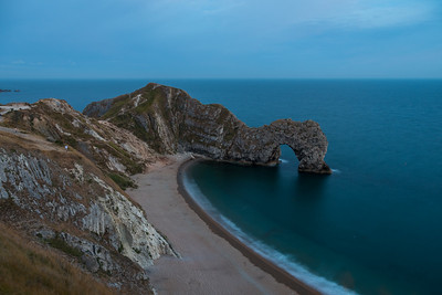 Durdle Door 2018