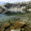 Lake Vivian, Lower Enchantments-Washington State