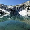 Insparation Lake