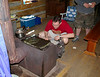 Keith...always stoking the fire.