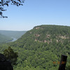 Tennessee River Gorge from Julia Falls Overlook