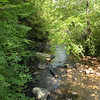 Downstream on Rock Creek