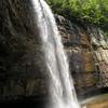 Lula Falls