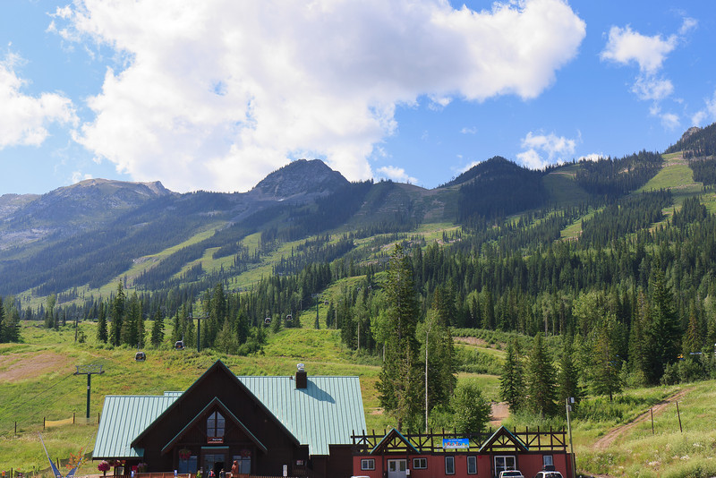 Kicking Horse Resort