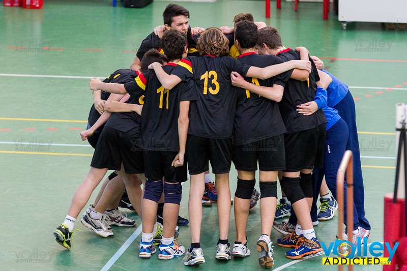 "#FipavLombardia #iLoveVolley #VolleyAddicted<br /> <br /> Libertas CRA Cantù 2 - USD Scanzorosciate 3<br /> Under 15 Maschile 2015/2016<br /> Prima Fase Regionale<br /> Erba (CO) - 25 aprile 2016<br /> <br /> Guarda la gallery completa su  <a href=""http://www.volleyaddicted.com"">http://www.volleyaddicted.com</a><br /> (credit image: Morotti Matteo/www.VolleyAddicted.com)"