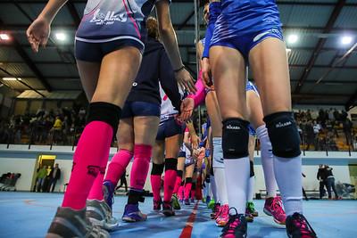 Brenna Briacom 3 - Volley Longone 1 Finale Under 18 Femminile 2017/2018 Bellagio (CO) - 18 marzo 2018
