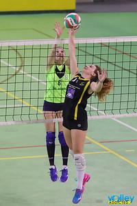 Virtus Cermenate 3 - Pol. Intercomunale 0 19^ Giornata Prima Divisione Femminile 2016/17 Cermenate (CO) - 24 marzo 2017
