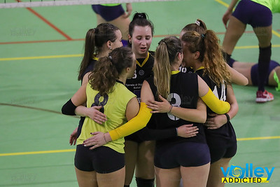 Virtus Cermenate 3 - Pol. Intercomunale 0 19^ Giornata Prima Divisione Femminile 2016/17 Cermenate (CO) - 24 marzo 2017