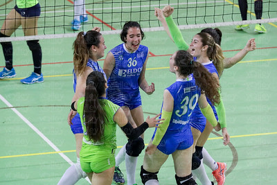 Virtus Cermenate 3 - Brenna Briacom 1 Prima Divisione Femminile 2016/17 Cermenate (CO) - 28 ottobre 2016