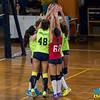 GS Rastà 3 - Virtus Cermenate 1 8^ Giornata Prima Divisione Femminile 2016/17 Alzate Brianza (CO) - 2 dicembre 2016