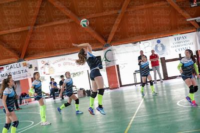 GS Montesolaro - Ardor Volley Mariano Finale 3 posto Under 13 Femminile 2016/17 Canzo (CO) - 14 maggio 2017