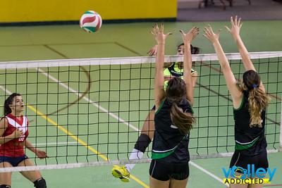 Virtus Cermenate 3 - Pol. Montorfano 1981 Briacom 0 5^ Giornata Prima Divisione Femminile 2016/17 Cermenate (CO) - 11 novembre 2016