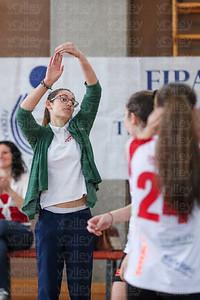 Pol. Intercomunale 0 - Volley Carugo-Arosio 3 Under 12 - 2016/2017 Arosio (CO) - 7 maggio 2017